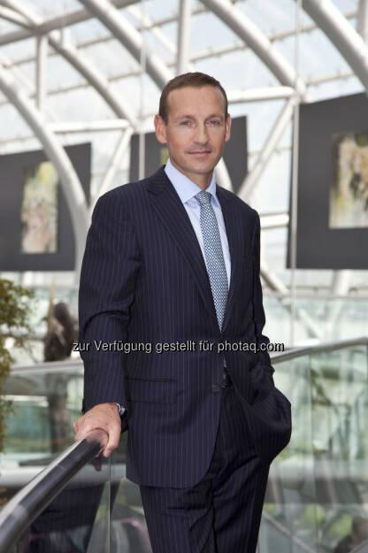 Mag. Markus Ploner, CFA, MBA (Geschäftsführer der Spängler IQAM Invest) (Fotocredit: Spängler IQAM Invest), © Aussender (17.03.2017)