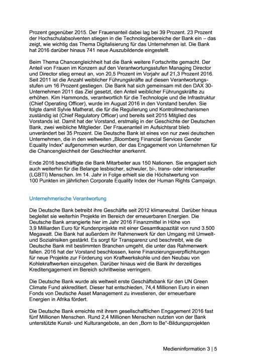 Deutsche Bank veröffentlicht Geschäftsbericht 2016, Seite 3/5, komplettes Dokument unter http://boerse-social.com/static/uploads/file_2167_deutsche_bank_veroffentlicht_geschaftsbericht_2016.pdf