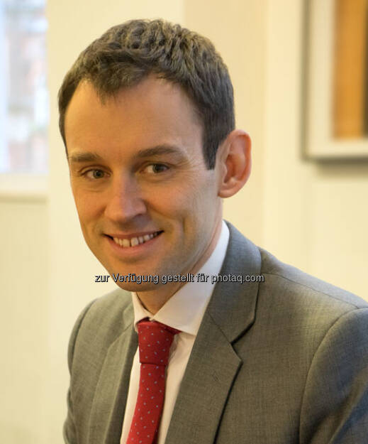 vonJohn Taylor, Manager des Diversified Yield Plus Portfolios beim Asset Manager AB (20.03.2017)
