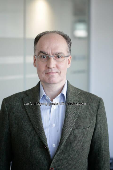Dr. Wolfgang Mair, Medical Director - MERCK GesmbH: Neue Köpfe im Führungs-Team von Merck Österreich (Fotocredit: privat)