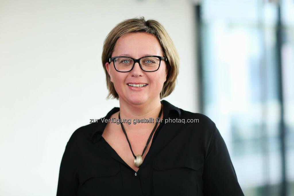 Dr. Bärbel Klepp, Head of Governmental Affairs & Communication - MERCK GesmbH: Neue Köpfe im Führungs-Team von Merck Österreich (Fotocredit: Merck), © Aussender (20.03.2017)