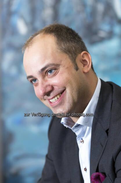 Medienpartnerschaft zwischen Linzer KaufmannGruppe und Tiroler Investor Markus Schafferer bei ImmoFokus - Fokus-media House GmbH: Schafferer-Holding beteiligt sich mit 35% am Immobilienverlag GNK-Media House (Fotocredit: Cityfoto.at), © Aussender (20.03.2017)