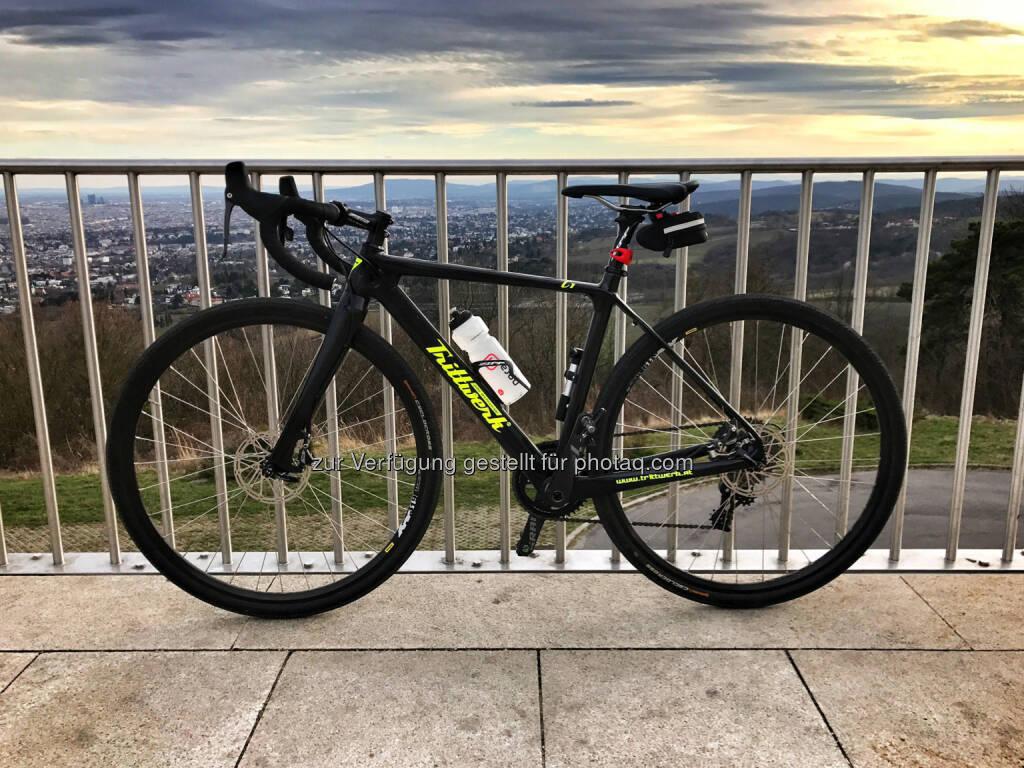 Fahrrad, CX, Trittwerk (20.03.2017)