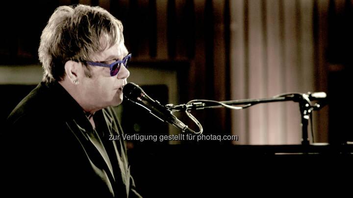 Pop Giganten: Elton John: Sendetermin: Dienstag, 28.03.2017 um 22:15 Uhr bei RTL II. - RTL II: Am 28. März bei RTL II: Pop Giganten: Elton John (Fotocredit: RTL II)
