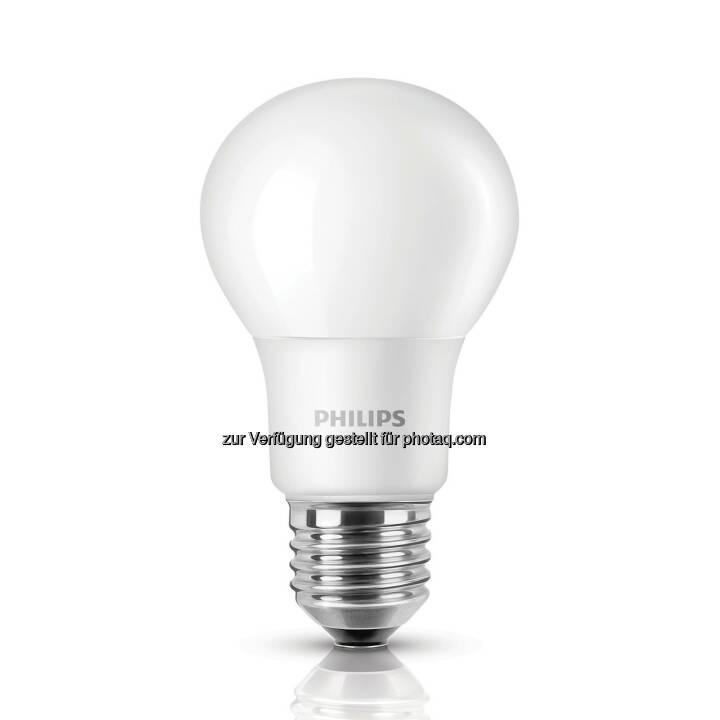 Mit Einer Lebensdauer Von 15 Jahren Sind LED Lampen Besonders Langlebig Und  Energieeffizient.