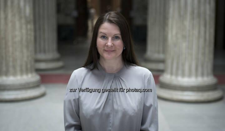Parlamentsklub der NEOS: NEOS: Karin Doppelbauer folgt Niko Alm als Nationalratsabgeordnete nach (Fotocredit: NEOS)