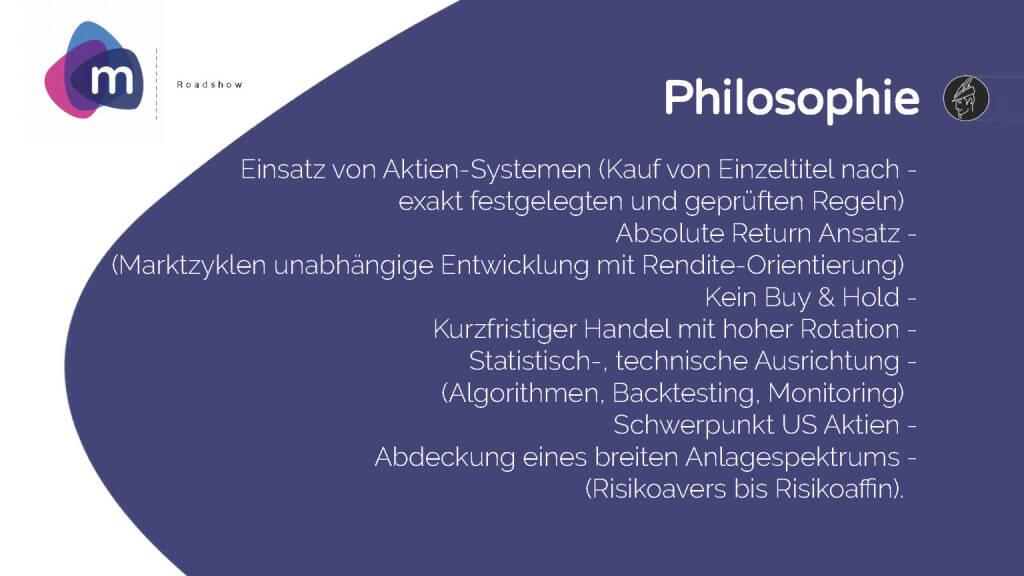 Präsentation moomoc - Philosophie (30.03.2017)