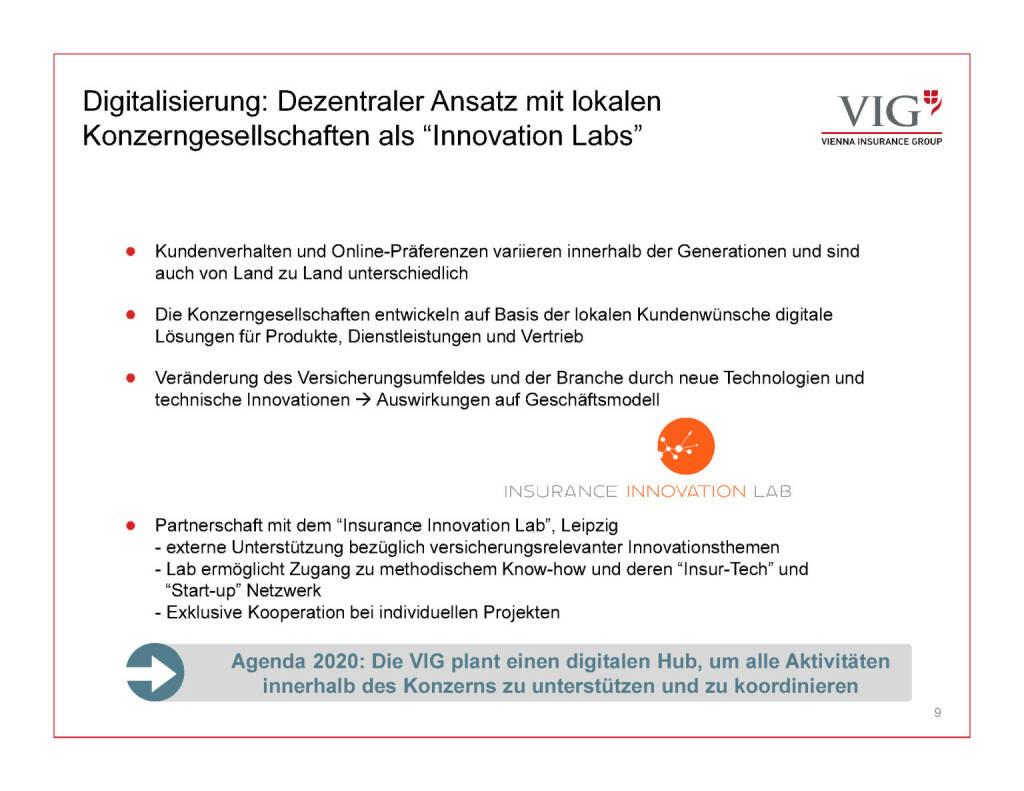 Präsentation VIG - Digitalisierung (30.03.2017)