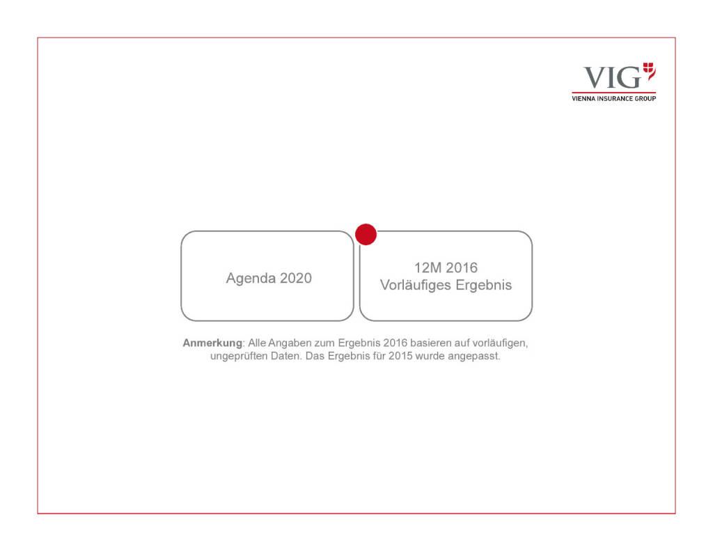 Präsentation VIG - Agenda 2020 (30.03.2017)