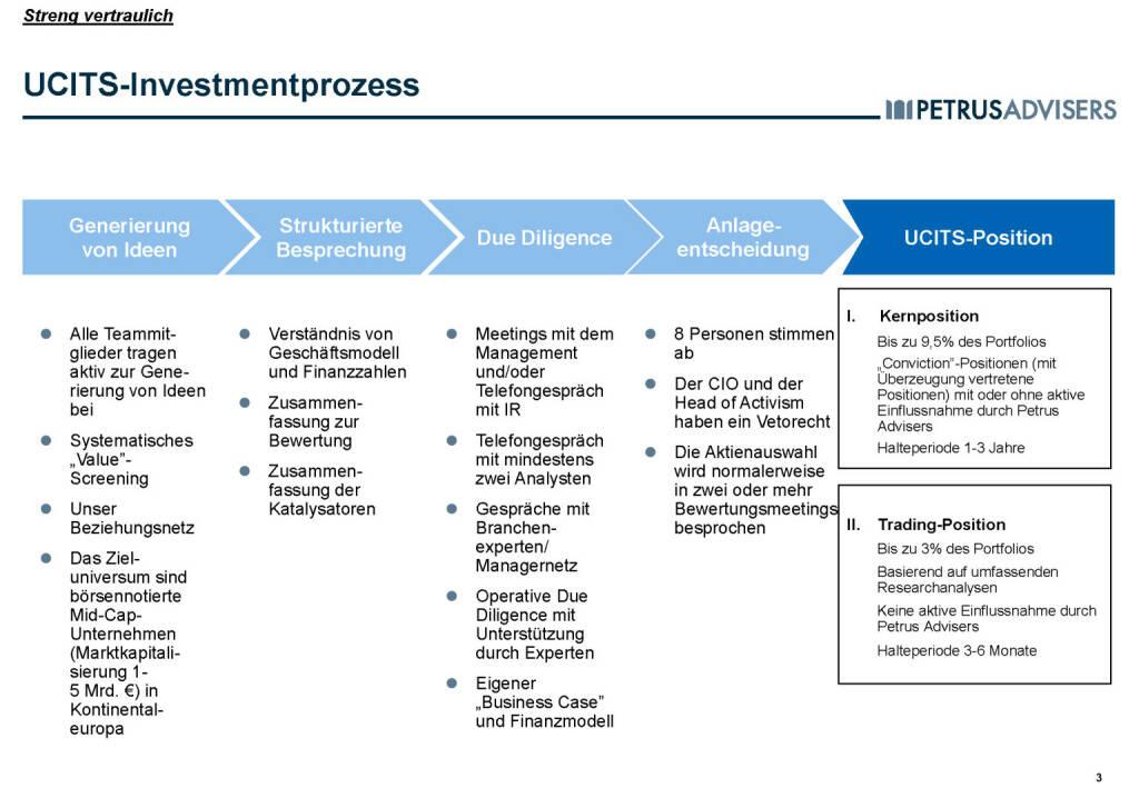 Petrus Advisers - UCITS-Investmentprozess (30.03.2017)