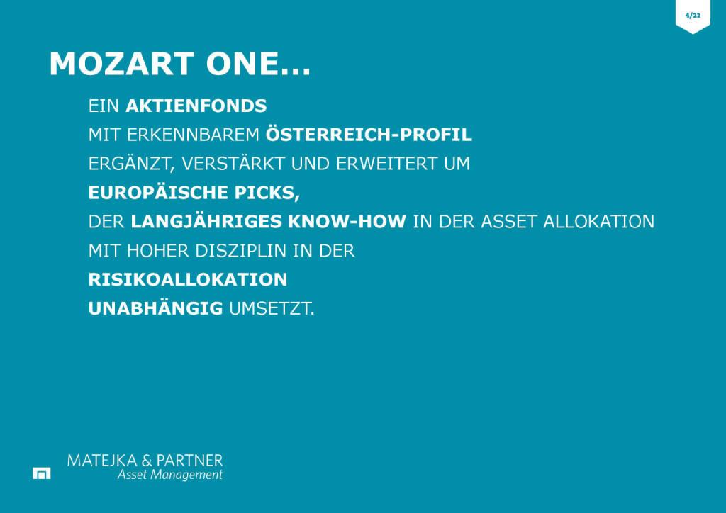 Wiener Privatbank - Mozart One Aktienfonds (30.03.2017)