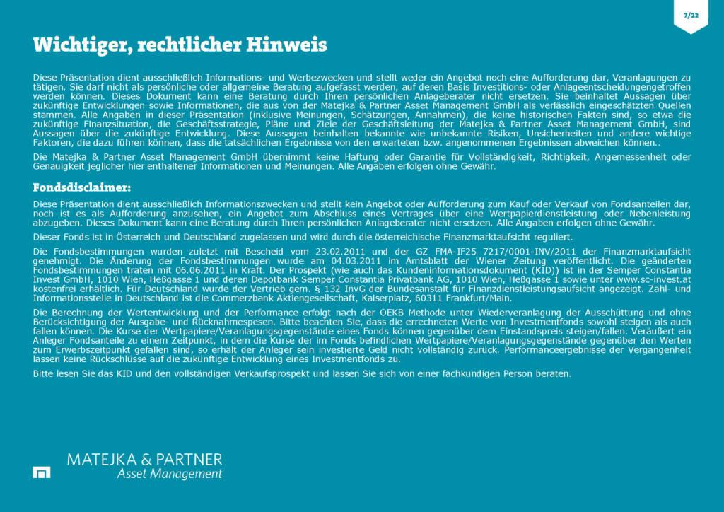 Wiener Privatbank - Hinweis (30.03.2017)