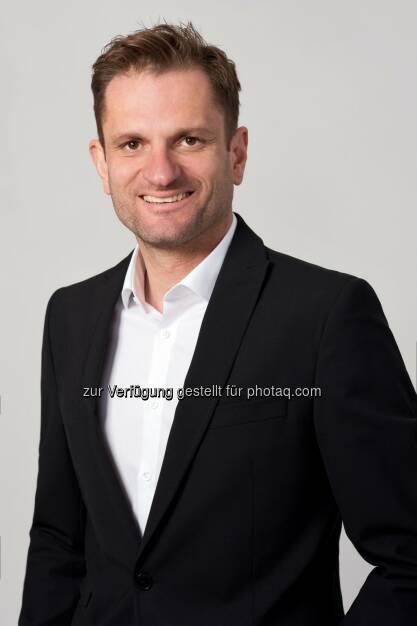 Imst Tourismus: Bernhard Rauscher, MBA neuer Geschäftsführer von Imst Tourismus (Fotocredit: Imst Tourismus), © Aussender (31.03.2017)