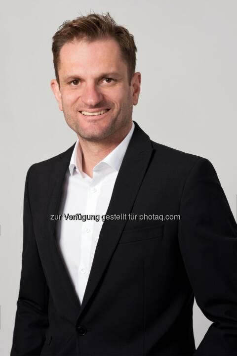Imst Tourismus: Bernhard Rauscher, MBA neuer Geschäftsführer von Imst Tourismus (Fotocredit: Imst Tourismus)