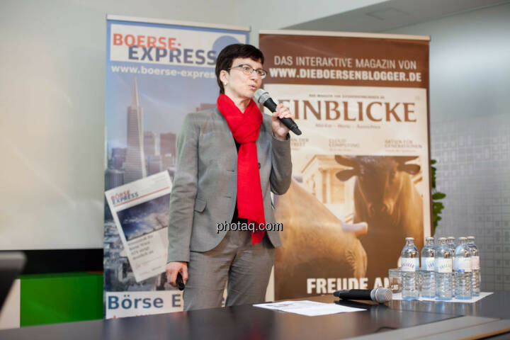 Nina Higatzberger-Schwarz (VIG)