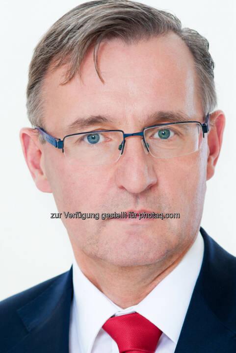 DI Peter Weinelt (50) ist neuer Obmann des Fachverbandes Gas Wärme - Fachverband Gas Wärme: Peter Weinelt ist neuer Obmann des Fachverbandes Gas Wärme (Fotocredit: Wiener Stadtwerke/Kurt Keinrath)