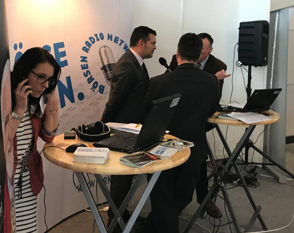 boersenradio.at on air (09.04.2017)