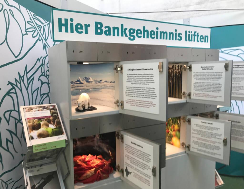 Bankgeheimnis (09.04.2017)