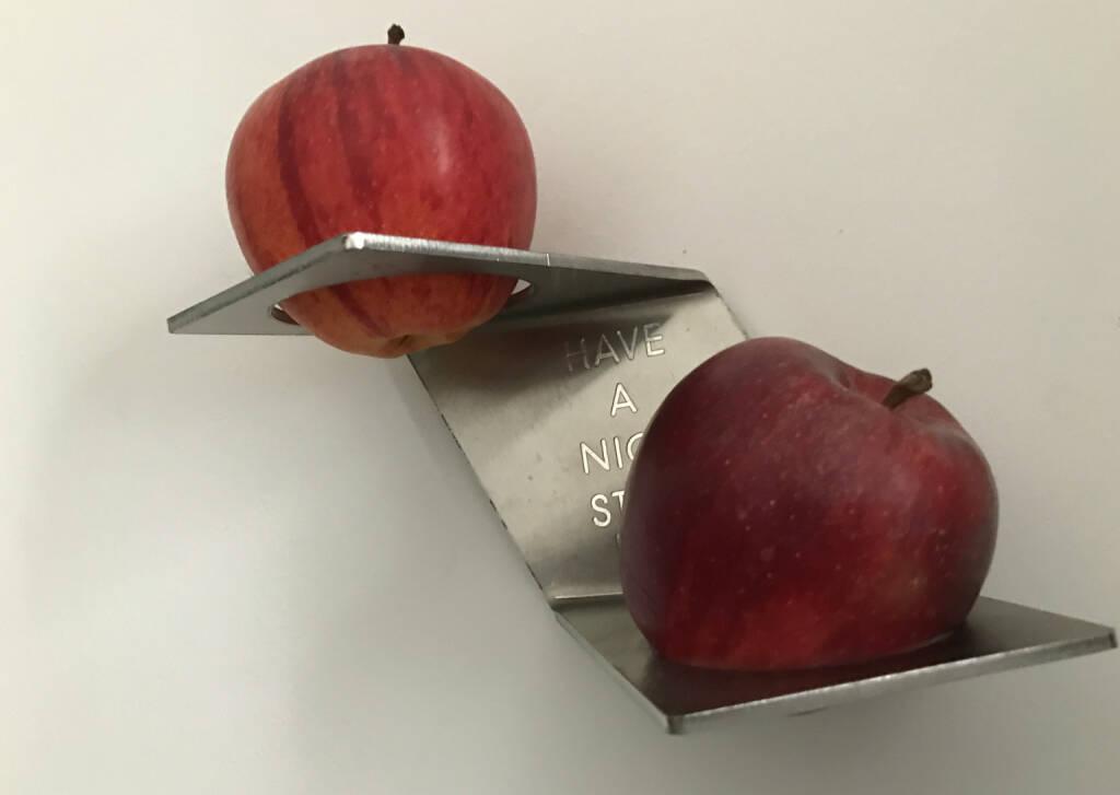 Apple Apfel (09.04.2017)