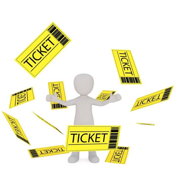 Ticket, Eintritt, Plätze frei (Bild: Pixabay/3dman_eu https://pixabay.com/de/fax-weiße-männchen-3d-model-1904646/ )