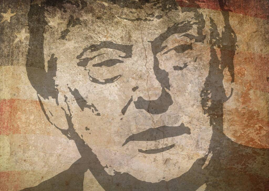 Donald Trump, Präsident (Bild: Pixabay/MIH83 https://pixabay.com/de/trump-us-präsident-usa-politik-1822121/ ) (13.04.2017)