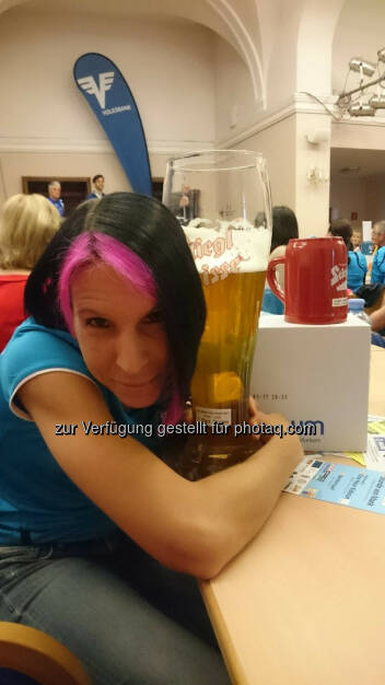 Conny Köpper, Bier, Prost (17.04.2017)