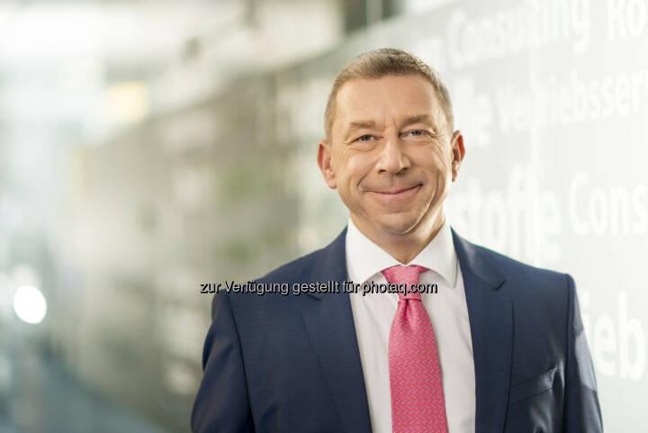 wefox Österreich CEO Werner Holzhauser - FinanceApp AG: wefox ernennt neues Verwaltungsratsmitglied (Bild: Christoph Kerschbaum/ISHOOTPEOPLE.AT)