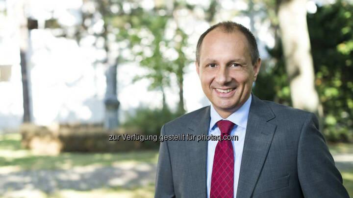 Geschäftsführer Franziskus Spital, Mag. Martin Steiner - FRANZISKUS SPITAL: Nächster Schritt zum Abschluss der Fusion im Franziskus Spital (Fotocredit: MS)