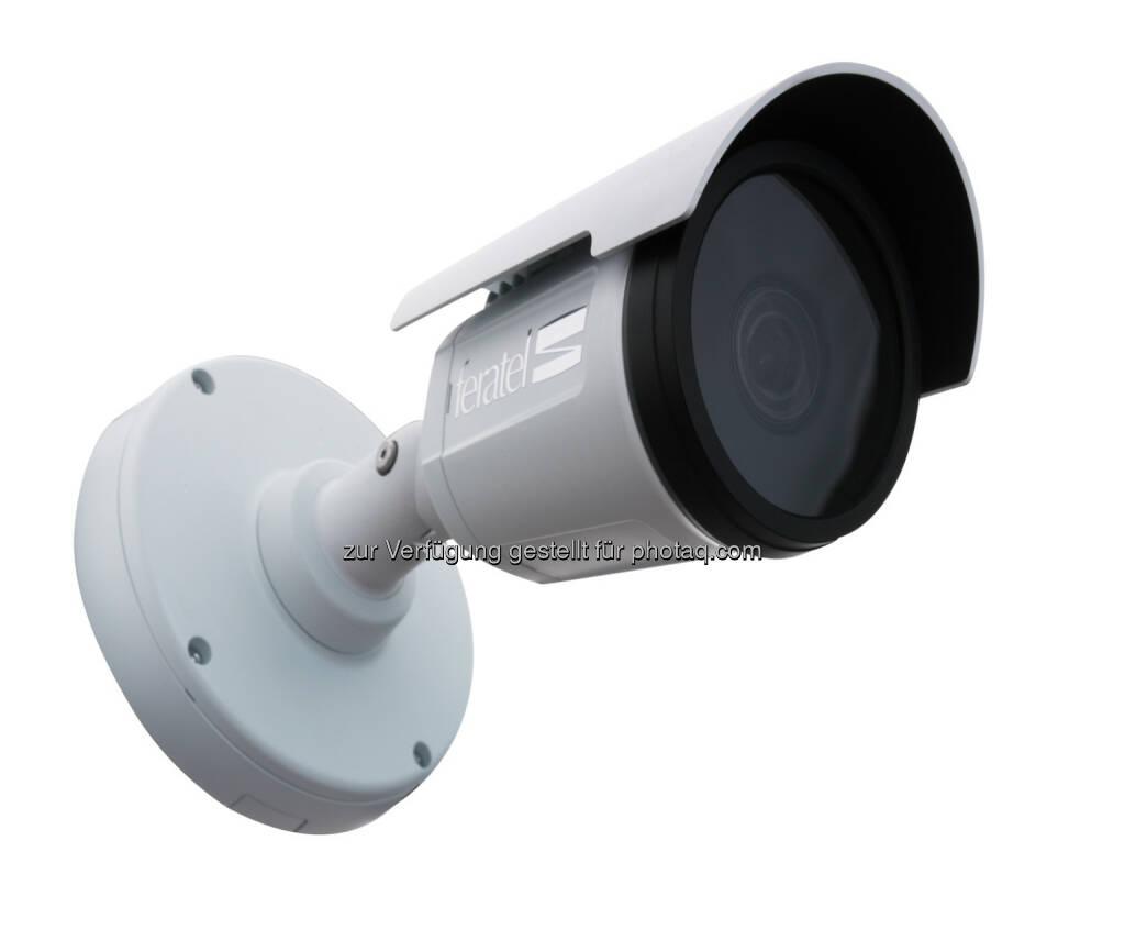 feratel media technologies AG: feratel launcht zwei neue 4K Kameramodelle für Livestreaming im TV- und Onlinebereich (Bild: Werbefotografie Rieger/feratel), © Aussendung (24.04.2017)