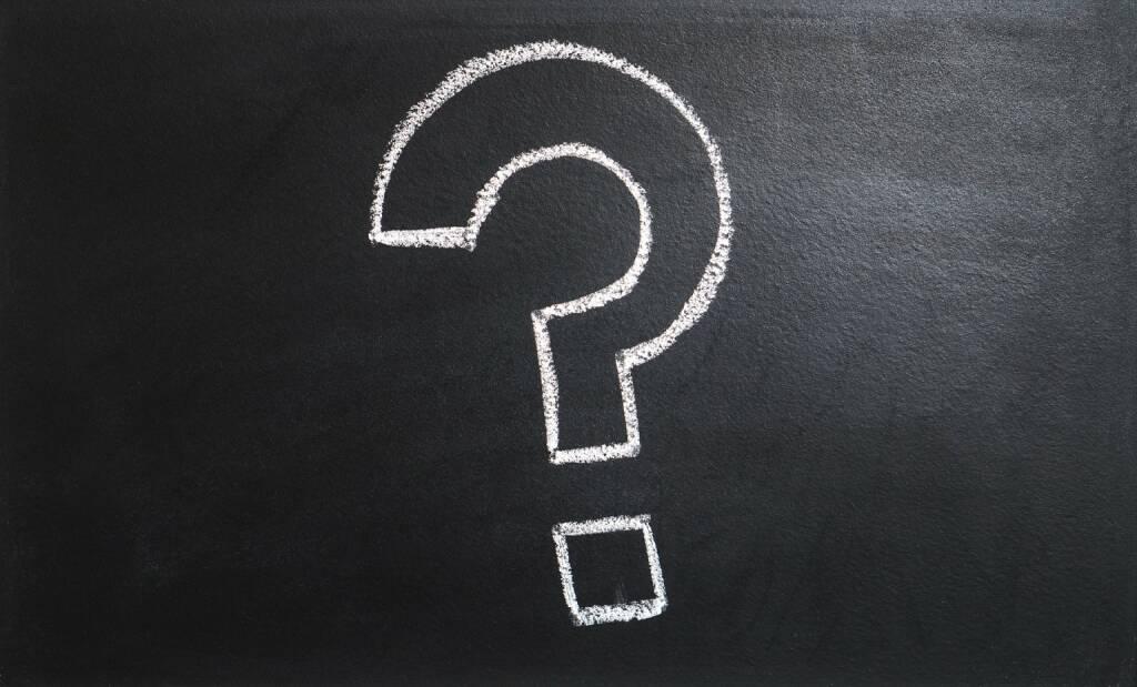 Frage, Fragezeichen, Warum, Wieso (Bild: Pixabay/TeroVesalainen https://pixabay.com/de/fragezeichen-hand-gezeichnet-lösung-2123969/ ) (25.04.2017)