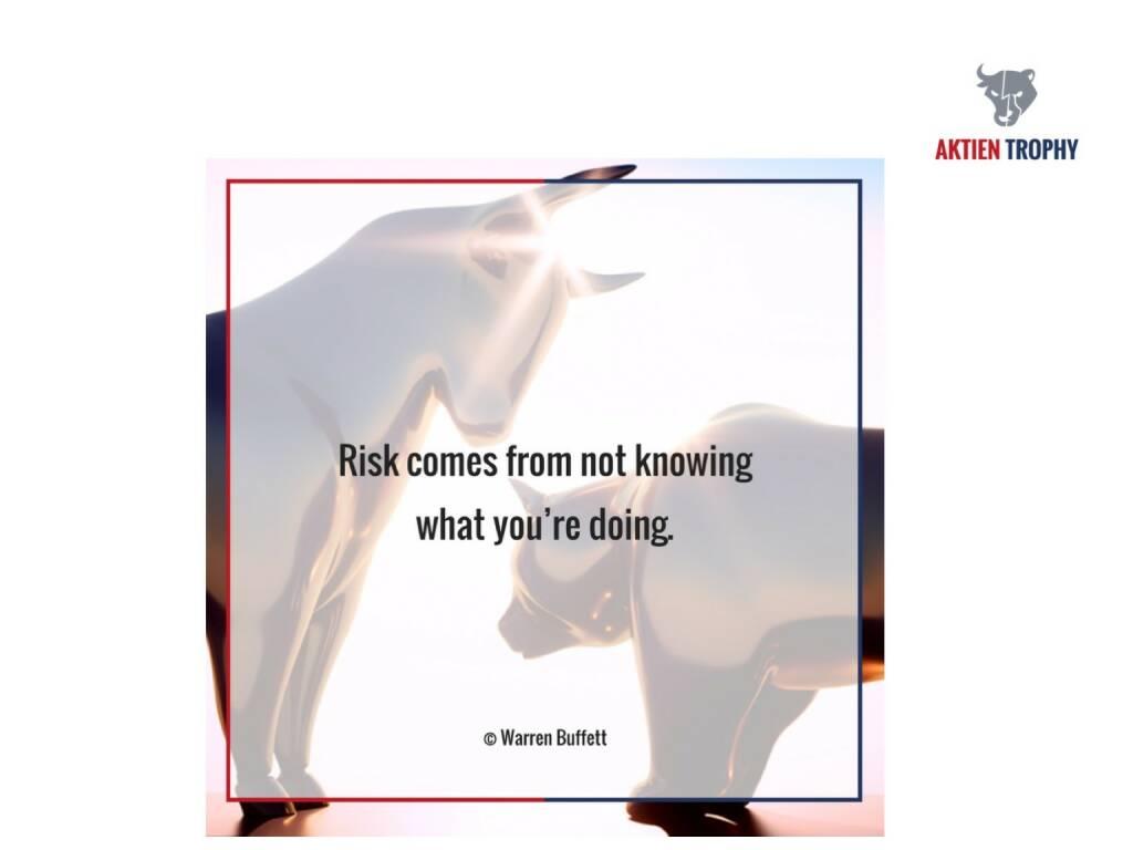 Präsentation aktientrophy.at - Warren Buffett (26.04.2017)
