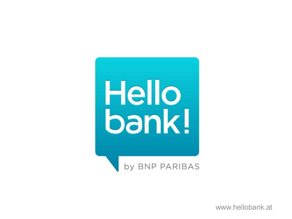 Präsentation Hello bank! - Logo (26.04.2017)