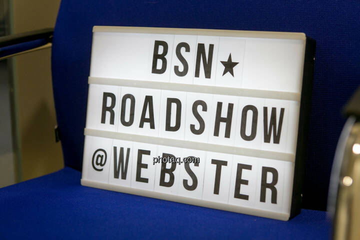 BSN Roadshow #69
