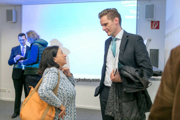 Florian Helmberger (Hello bank!) im Gespräch