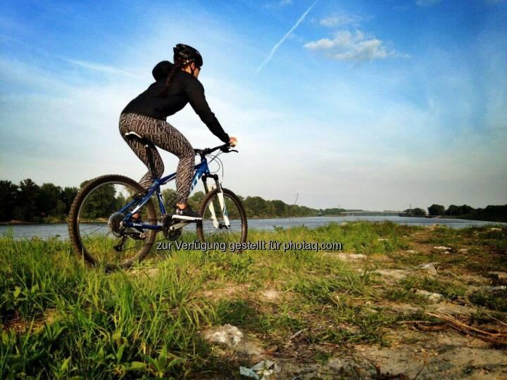 Monika Kalbacher, Mountainbike
