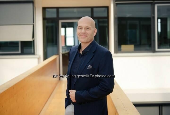 BISNODE D&B AUSTRIA GmbH: Bisnode ernennt Dirk Radetzki zum Geschäftsführer für Deutschland, Österreich und die Schweiz (Fotocredit: Bisnode)
