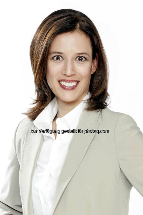 B&C Privatstiftung: Mariella Schurz zur Generalsekretärin der B&C Privatstiftung bestellt (C) Christine Anzenberger-Fink