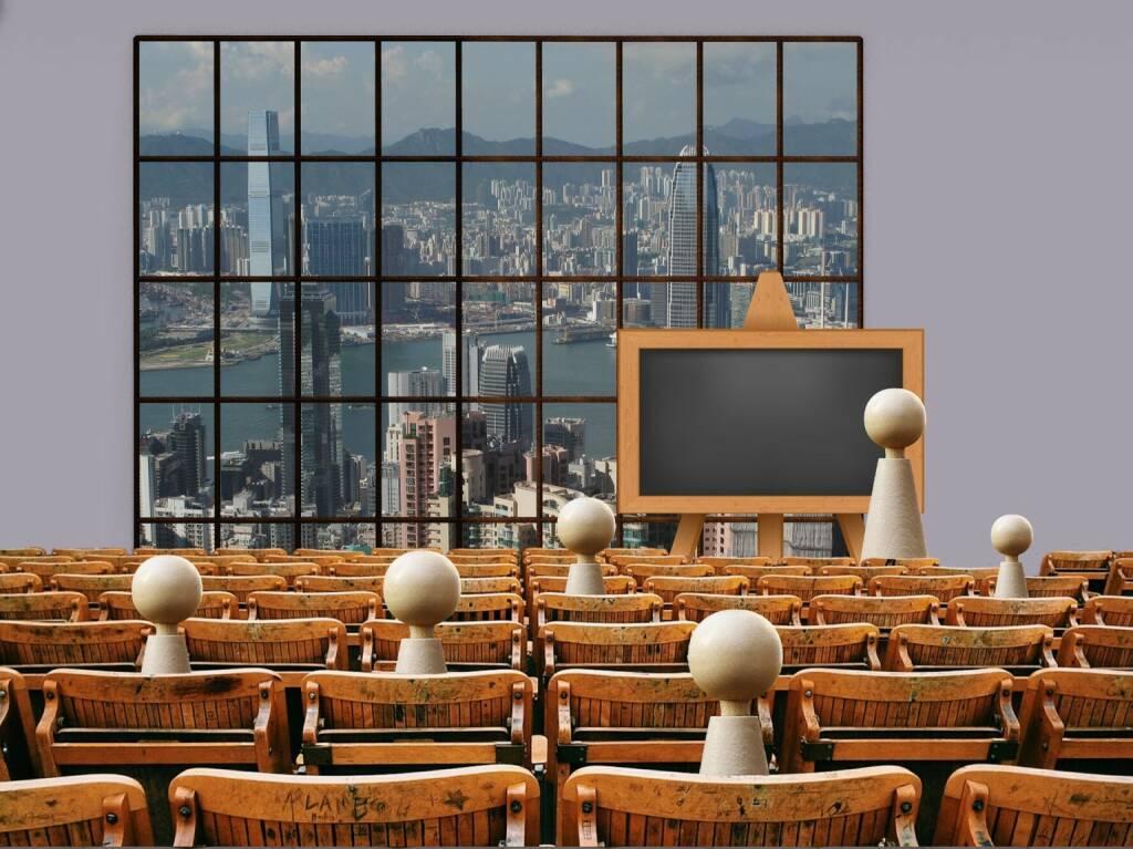 Versammlung, Hauptversammlung, HV, Vorlesung, Schule, Uni, Vortrag, Erklären (Bild: Pixabay/Alexas_Fotos https://pixabay.com/de/vortrag-vorlesung-schule-2044577/ )    (04.05.2017)