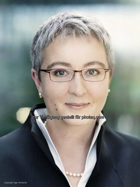 TPA Steuerberatung GmbH: Karin Fuhrmann ist Steuerberaterin des Jahres 2017 (Fotograf: Ingo Pertramer / Fotocredit: APA), © Aussender (04.05.2017)