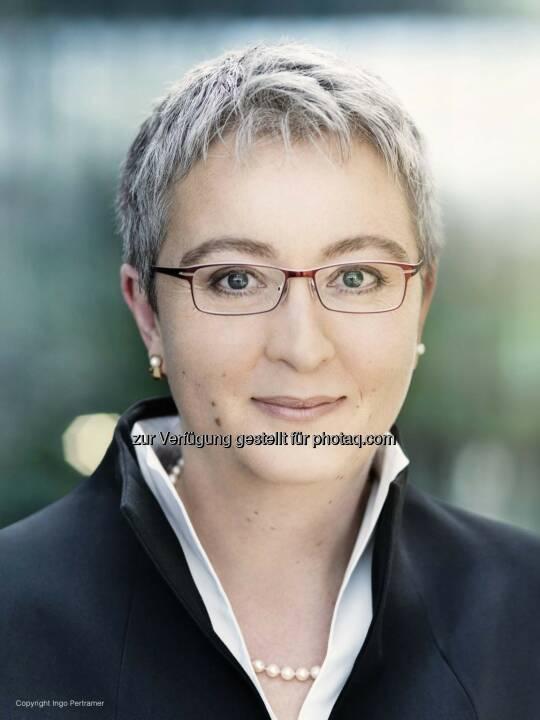 TPA Steuerberatung GmbH: Karin Fuhrmann ist Steuerberaterin des Jahres 2017 (Fotograf: Ingo Pertramer / Fotocredit: APA)