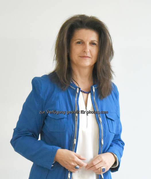 ÖBV - Österreichische Beamtenversicherung: ÖBV: Karin Trachta leitet Bereich Organisation und IT (Fotograf: Enichlmayr / Fotocredit: ÖBV), © Aussender (04.05.2017)