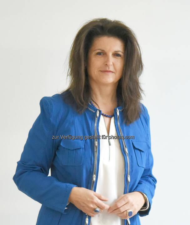 ÖBV - Österreichische Beamtenversicherung: ÖBV: Karin Trachta leitet Bereich Organisation und IT (Fotograf: Enichlmayr / Fotocredit: ÖBV)