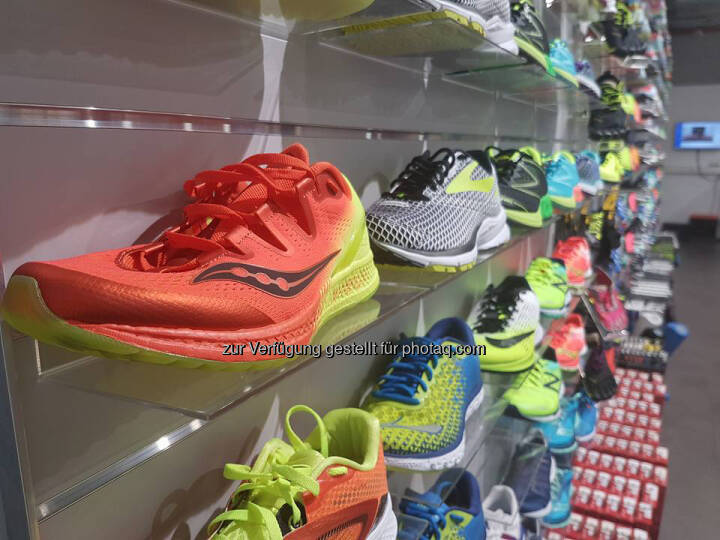 Laufschuhe, Schuhe, laufen