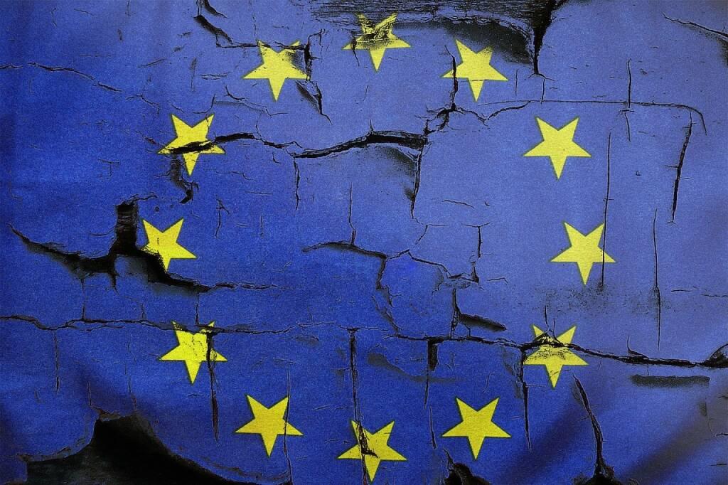 Europa, EU, Brexit, Euro (Bild: Pixabay/geralt https://pixabay.com/de/eu-flagge-brexit-europa-british-uk-2108026/ )  (08.05.2017)