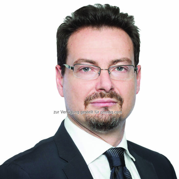 Ugo Lancioni, Senior Portfolio Manager und Head of Global Currency beim unabhängigen Asset-Manager Neuberger Berman (Fotocredit: Neuberger Berman), © Aussender (08.05.2017)