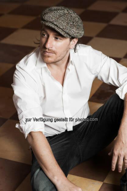Etage Noir Recordings: Doppelplatin für Parov Stelar in Italien (Fotograf: Jan Kohlrusch / Fotocredit: Etage Noir Recordings), © Aussender (09.05.2017)