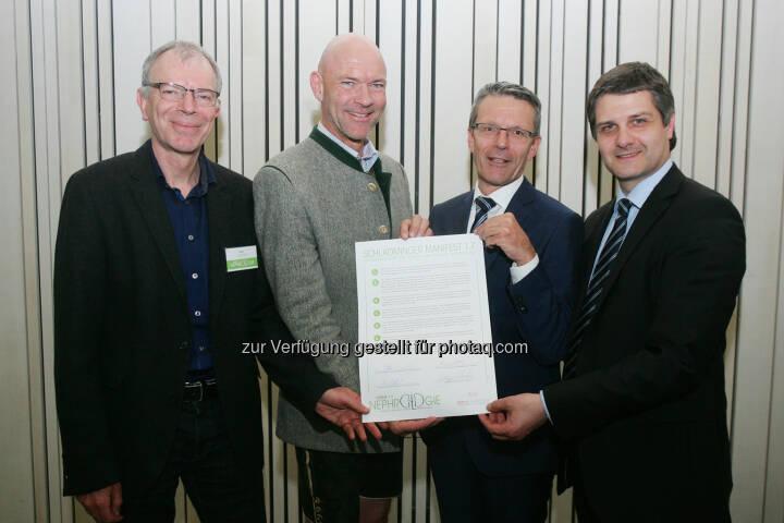 Welldone Werbung und PR GmbH: Update 1.7 Nephrologie-Symposium im Congress Schladming (Fotocredit: APA Fotoservice/Peter Hautzinger)