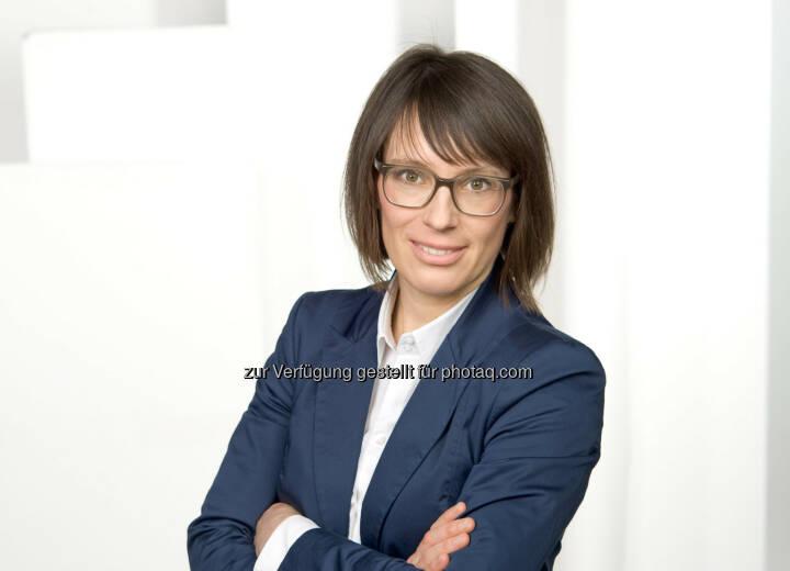 Gerda Leimer wurde nach langjähriger erfolgreicher Tätigkeit für das Unternehmen zur Partnerin im Bereich Tax bei Grant Thornton Unitreu bestellt. Der Schwerpunkt ihrer Tätigkeit liegt in der Unternehmensbesteuerung,  wobei sie auf die Betreuung von Unternehmensakquisitionen/-transaktionen sowie die Beratung von steuerlichen Gestaltungs- und Strukturierungsfragen spezialisiert ist. (Fotocredit: Grant Thornton Unitreu GmbH)