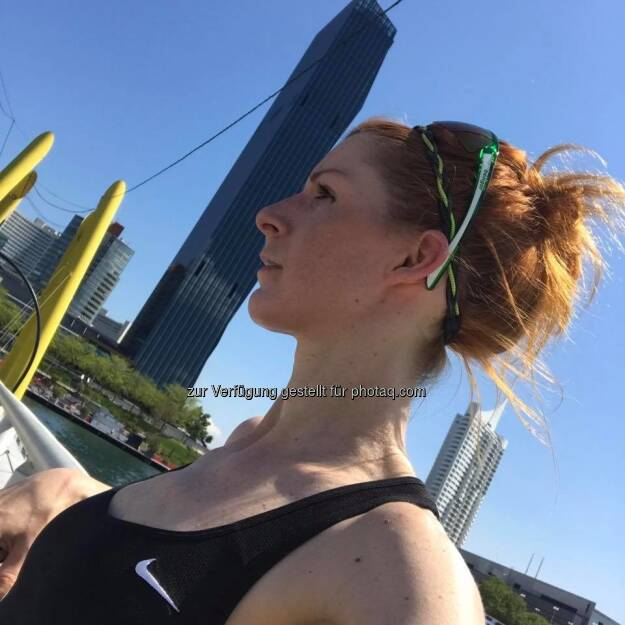 Dorothee Bauer Donauinsel (14.05.2017)