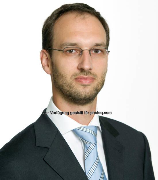 Felix Hörlsberger, Partner und Co-Leiter des Datenschutzteams - DORDA Rechtsanwälte GmbH: Lang erwartete Regierungsvorlage zum neuen Datenschutzgesetz veröffentlicht (Fotograf: Georg Wilke / Fotocredit: DORDA Rechtsanwälte GmbH), © Aussender (15.05.2017)